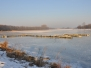 2017 - Eis auf der Donau